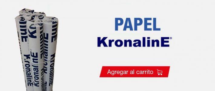 #Kronaline